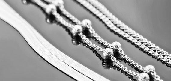 Łańcuchy
